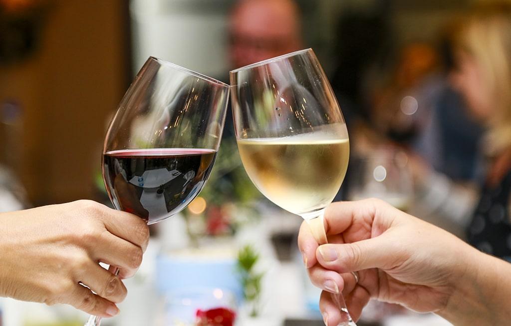 Bar, Vins & Spiritueux
