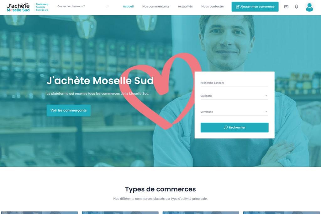La plateforme JacheteMoselleSud est en ligne !
