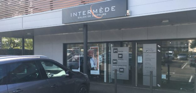 Intermède Phalsbourg