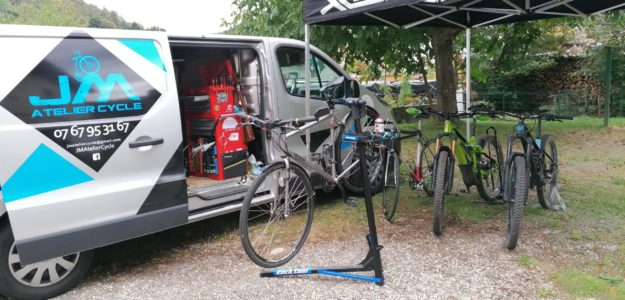 JM Atelier Cycle