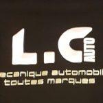 LC AUTO