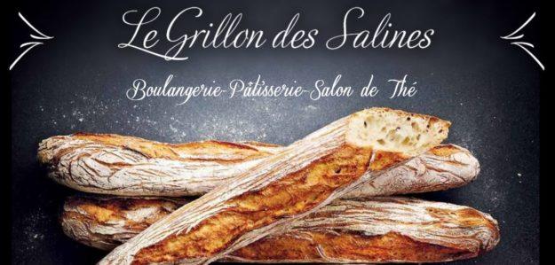 LE GRILLON DES SALINES