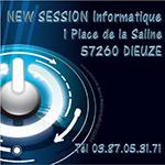 NEW SESSION Informatique