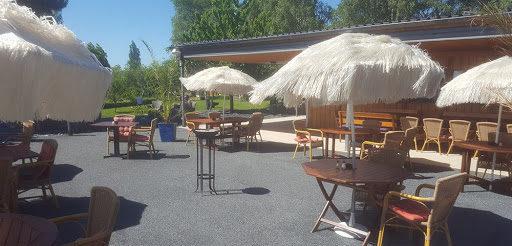 Restaurant Les Paquis