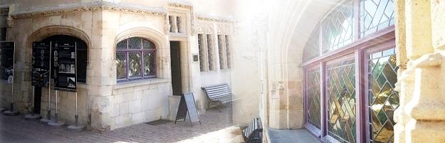 Boutique Office de Tourisme Vic Sur Seille