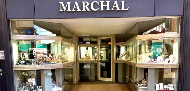 Bijouterie APM Marchal – Dimantines