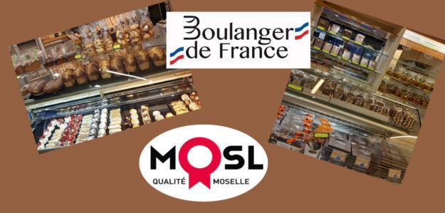 Boulangerie Pâtisserie Chocolaterie Fabrice BAZZARA