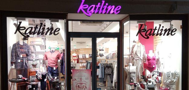 Katline lingerie