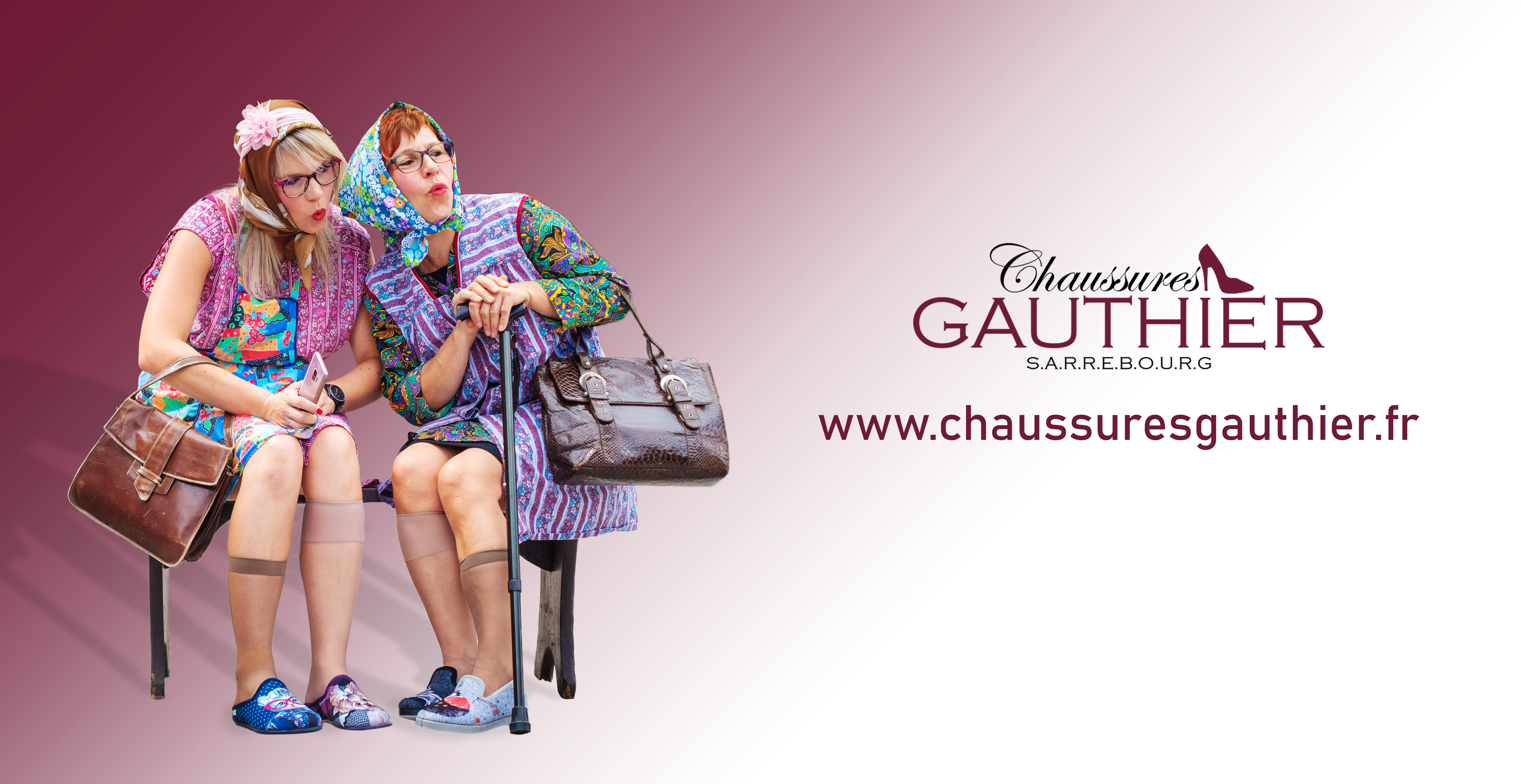 Chaussures Gauthier